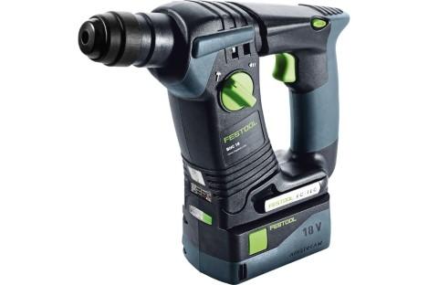 Cordless hammer drill BHC 18 Li 5,2-Plus GB