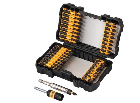 DT70543T Extreme Impact Torsion 34 Piece