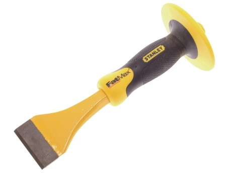 FatMax Electricians Chisel 55mm With Guard