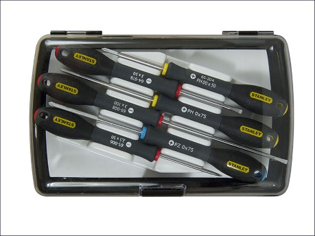 FatMax Precision Screwdriver 6 Piece