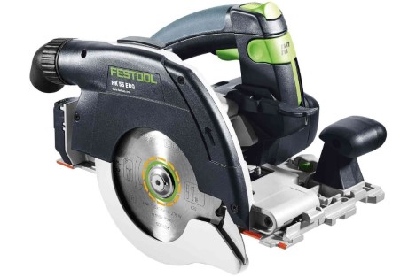Circular saw HK 55 EBQ-Plus GB 240V