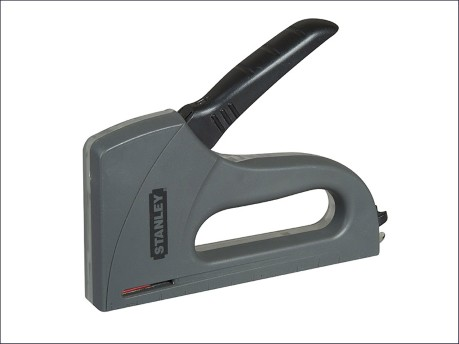 Light-Duty Staple Gun 0-TR40