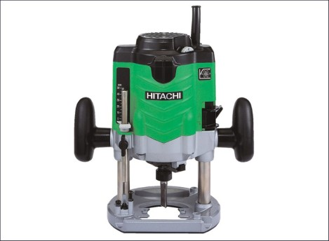 M12VE 1/2in Variable Speed Router 2000W