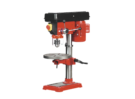 Pillar Drill Bench 5-Speed 745mm Height 370W/230V