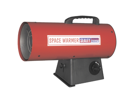 Space Warmer® Propane Heater 68,000-97,000Btu/hr