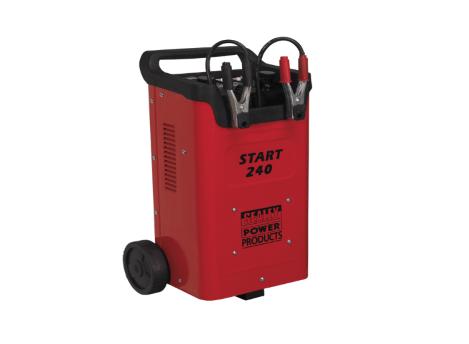 Starter/Charger 240/60Amp 12/24V 230V
