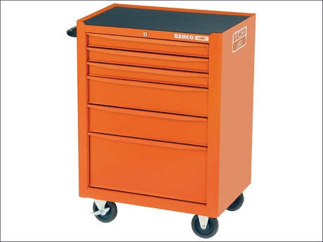 Tool Trolley 6 Drawer