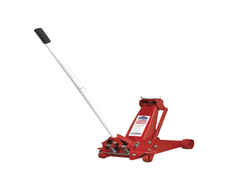 Trolley Jack 3tonne Super Rocket Lift Professional